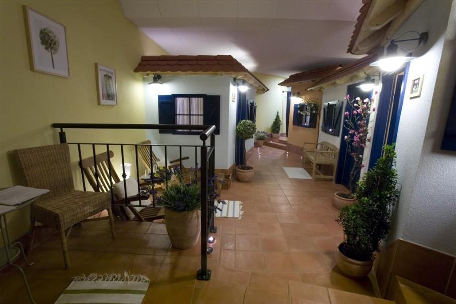 Bohinj Eco Hotel (fotografie 38)