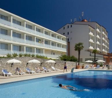 Hotel Allegro (hlavní fotografie)