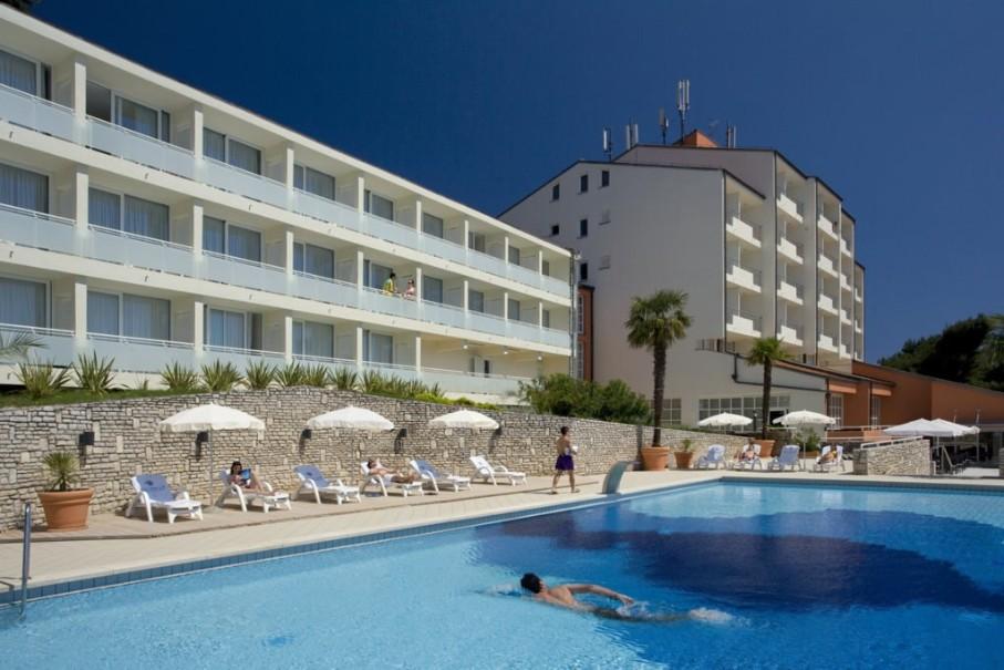 Hotel Allegro (fotografie 2)