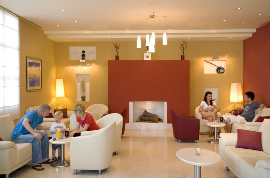 Hotel Allegro (fotografie 3)
