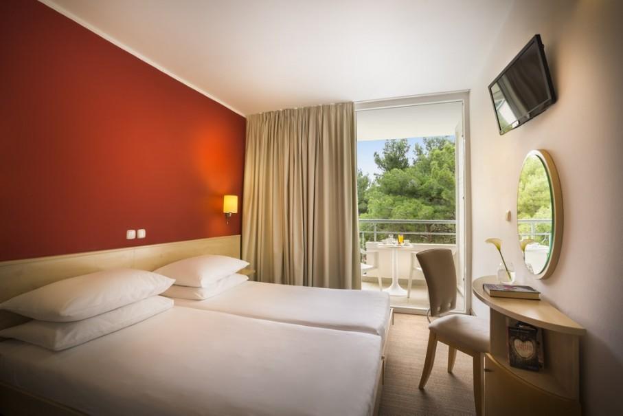 Hotel Allegro (fotografie 4)