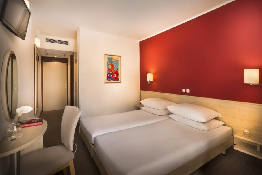Hotel Allegro (fotografie 5)