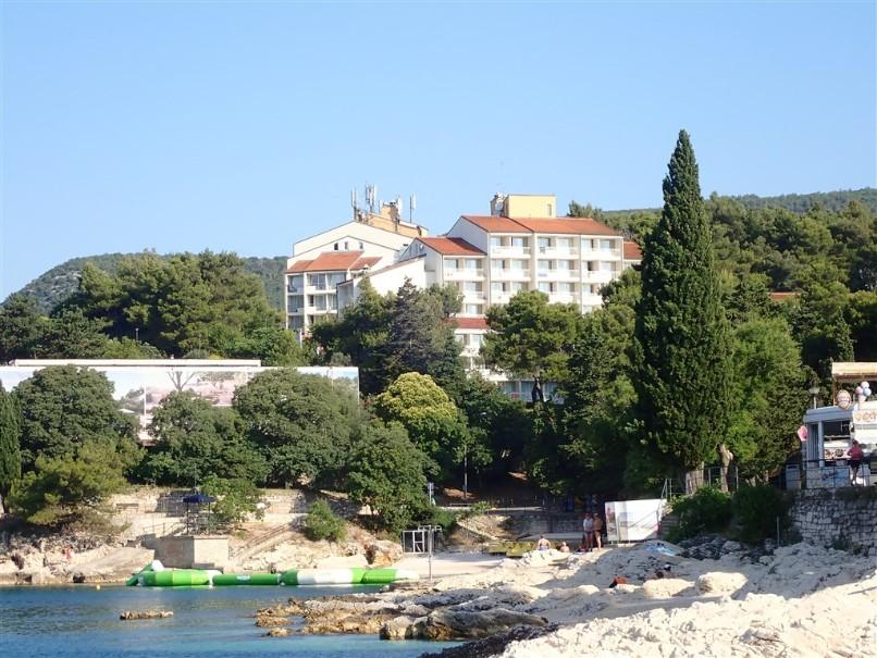 Hotel Allegro (fotografie 17)