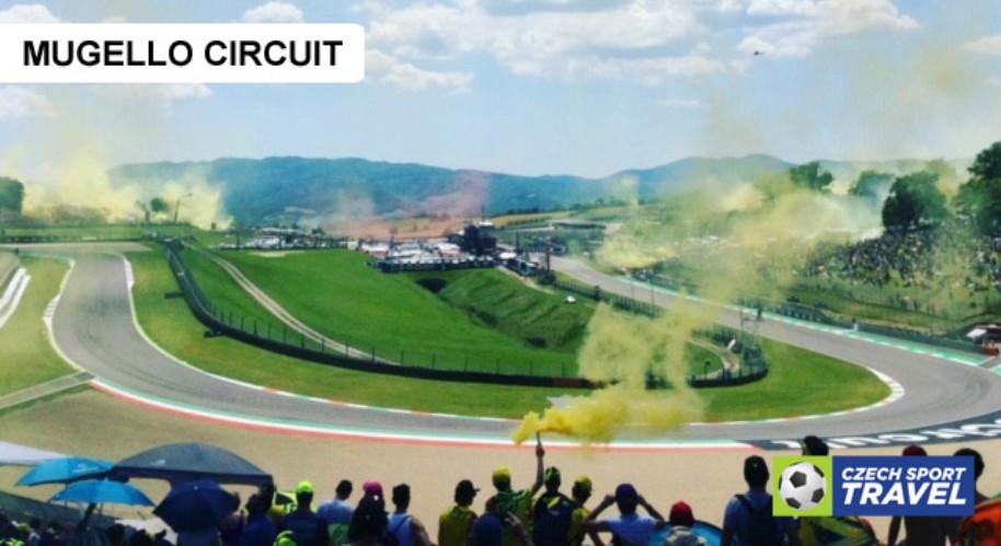 Moto GP - Velká Cena Itálie 2020 (fotografie 15)