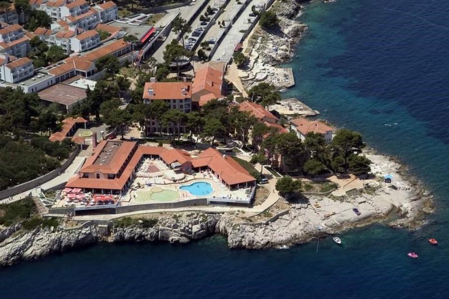 Apartmány Punta (fotografie 2)