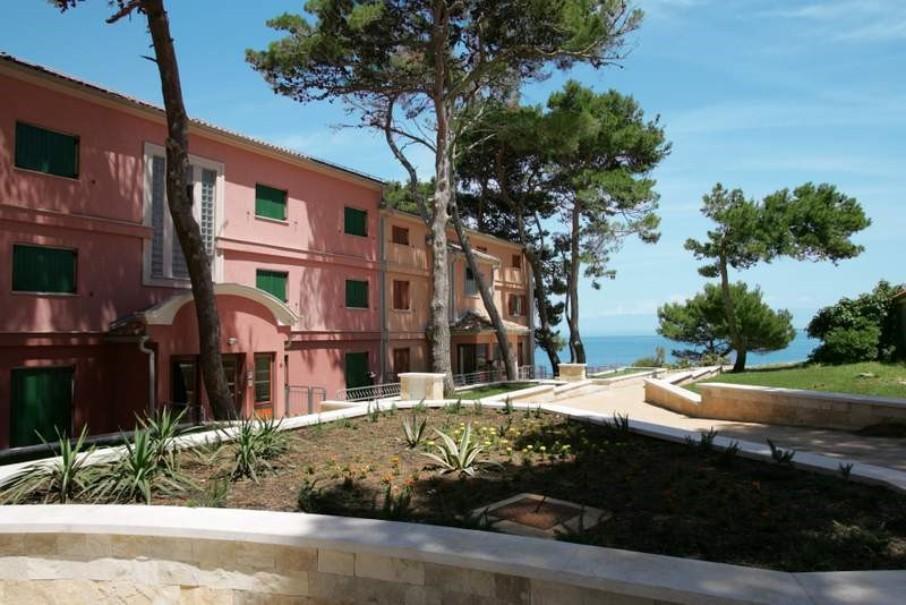 Apartmány Punta (fotografie 3)