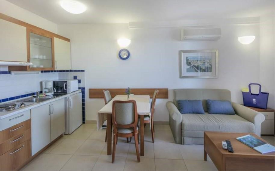 Apartmány Punta (fotografie 4)