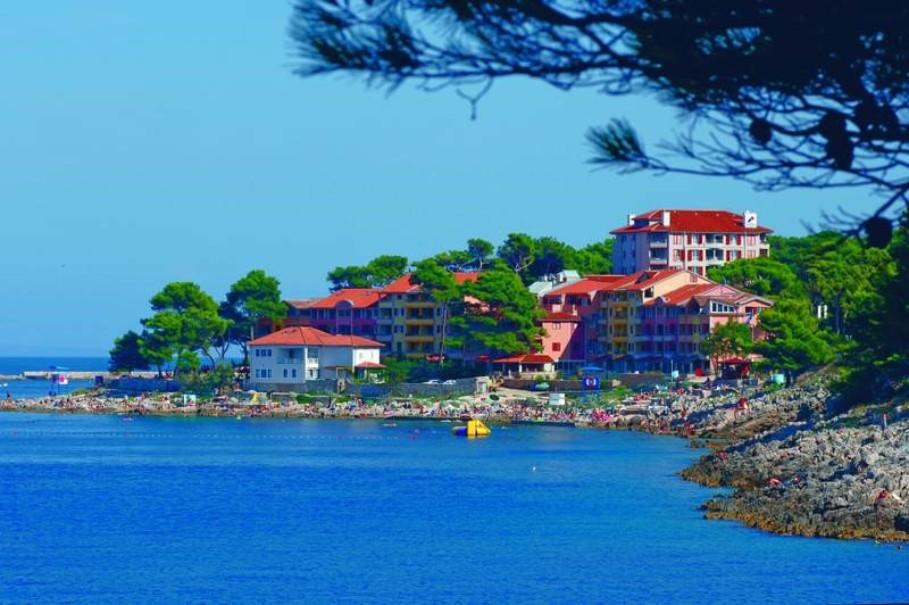 Apartmány Punta (fotografie 13)