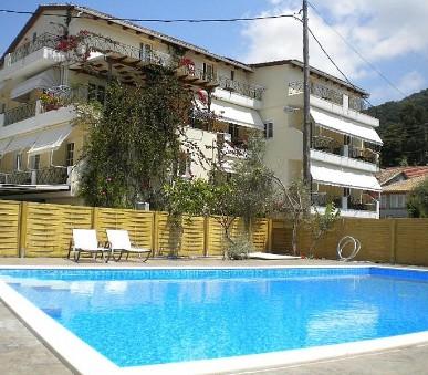 Hotel Ionian Riviera