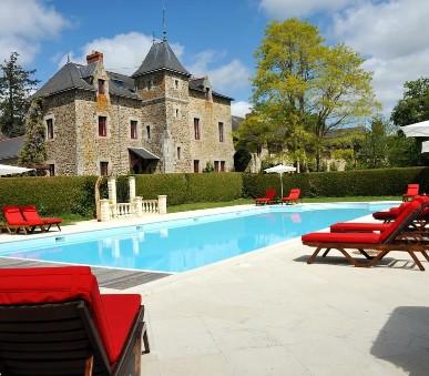 Les Cottages De La Bretesche - Golf (hlavní fotografie)