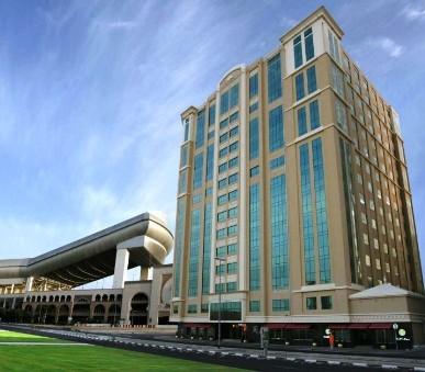Elite Byblos Hotel (hlavní fotografie)