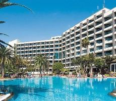 Hotelový komplex Melia Fuerteventura