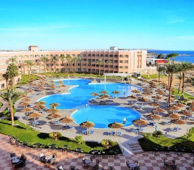 Hotelový komplex Beach Albatros Resort