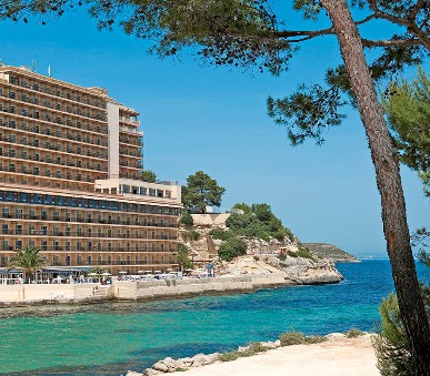 Hotel Globales Cala Viňas (ex Sentido) (hlavní fotografie)