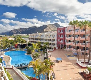 Hotelový komplex Allegro Isora (hlavní fotografie)