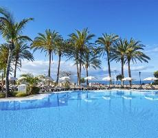 Hotelový komplex Melia Jardines Del Teide