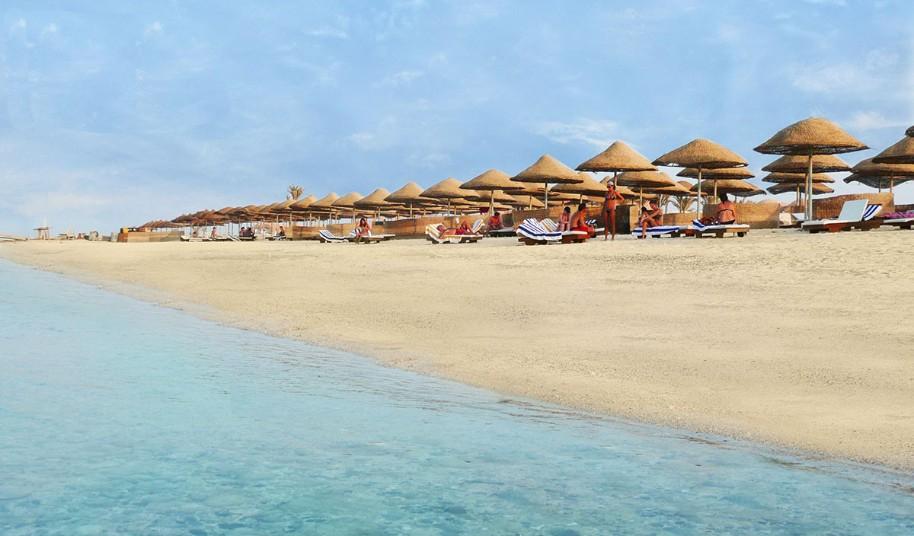 Hotel Onatti Beach Resort (fotografie 10)