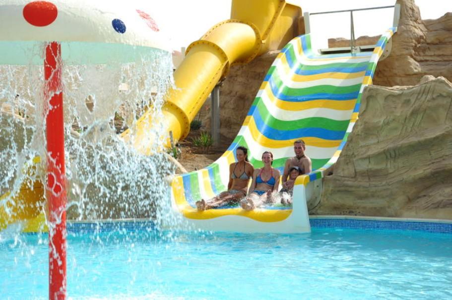 Hotel Onatti Beach Resort (fotografie 11)
