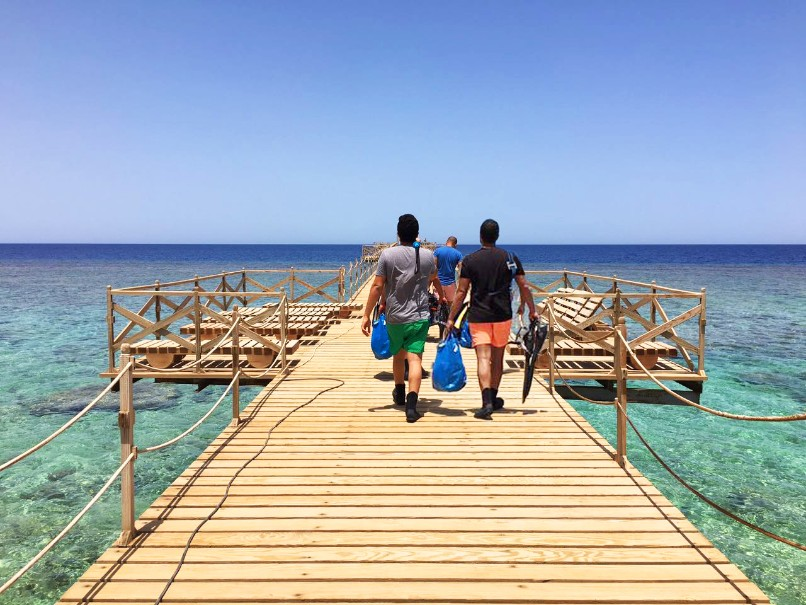 Hotel Onatti Beach Resort (fotografie 12)