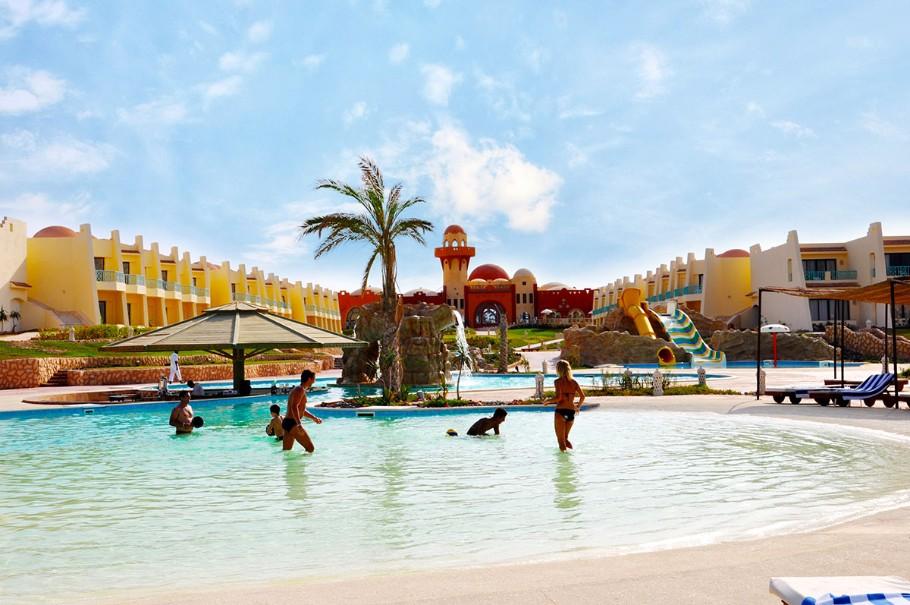 Hotel Onatti Beach Resort (fotografie 13)