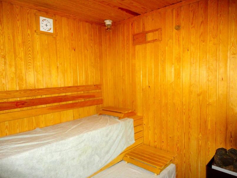 Hotel Onatti Beach Resort (fotografie 14)