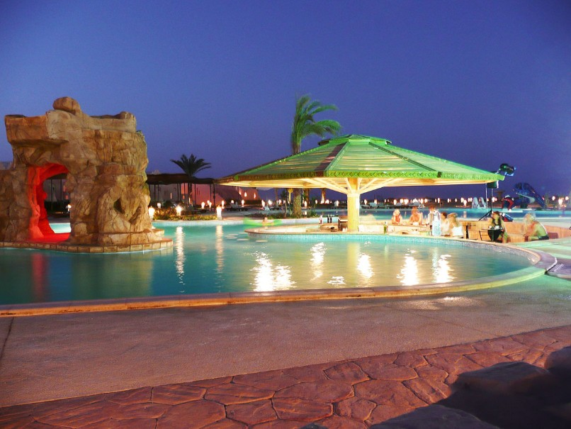 Hotel Onatti Beach Resort (fotografie 16)