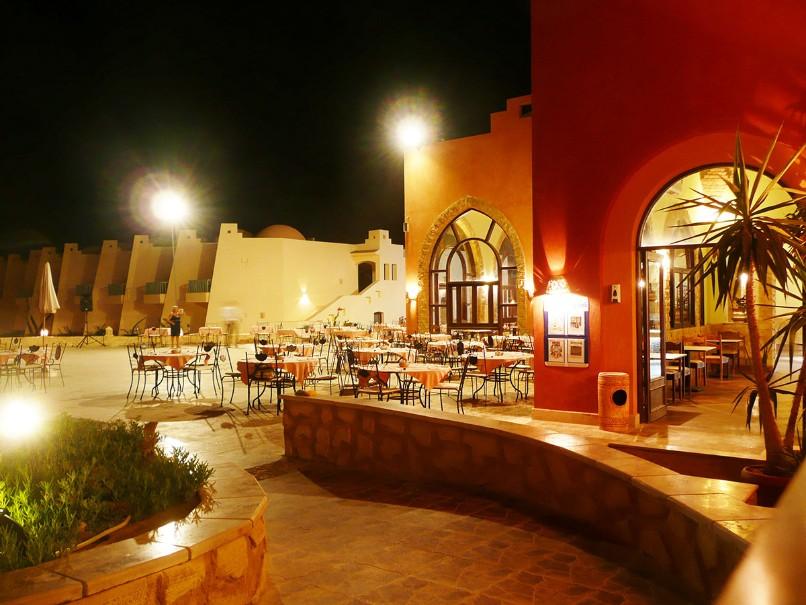 Hotel Onatti Beach Resort (fotografie 17)
