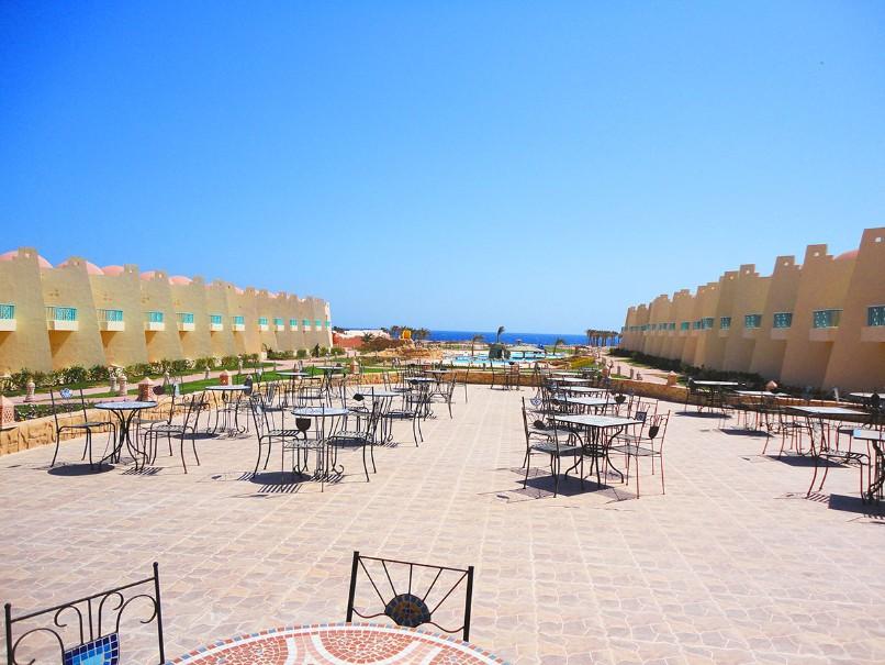 Hotel Onatti Beach Resort (fotografie 22)