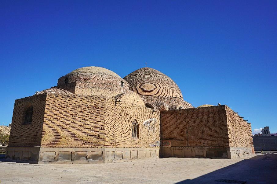 Arménie - Írán (fotografie 3)