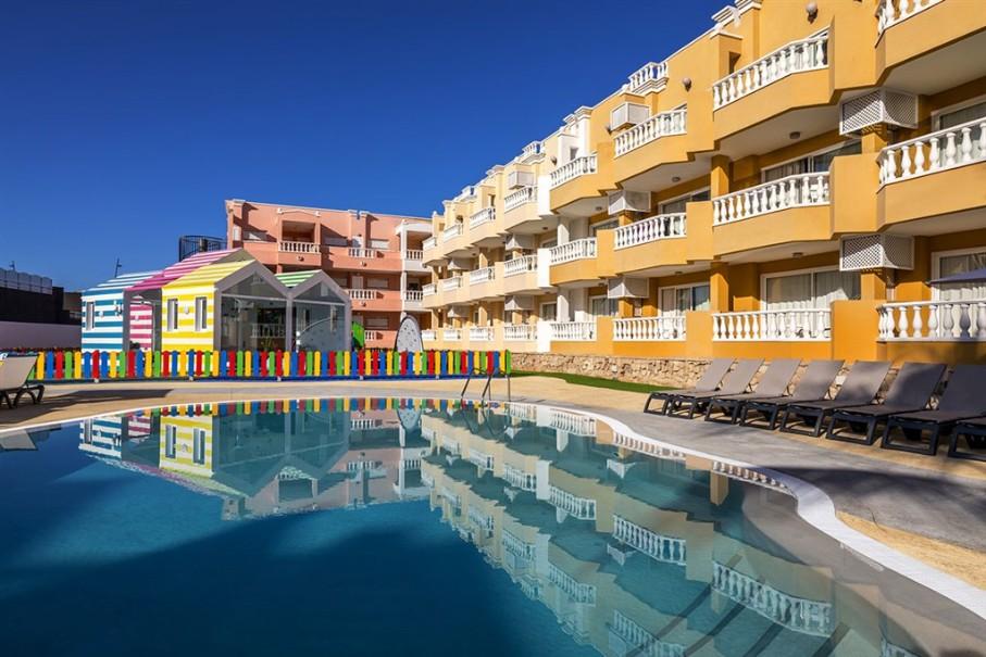 Hotelový komplex Allegro Isora (fotografie 6)