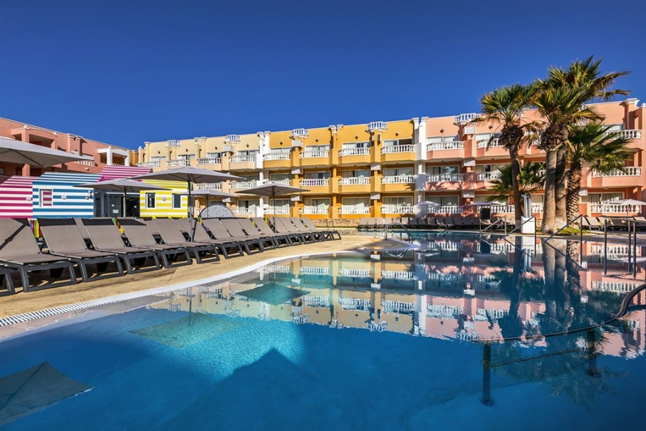 Hotelový komplex Allegro Isora (fotografie 10)