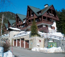 Residence Camporossodue