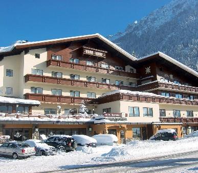 Alpenhotel Edelweiss (hlavní fotografie)
