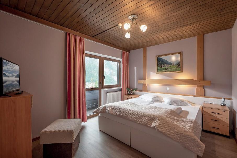 Alpenhotel Edelweiss (fotografie 2)