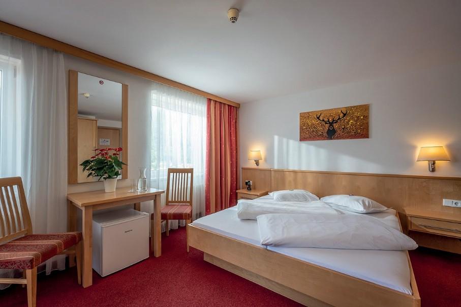 Alpenhotel Edelweiss (fotografie 5)