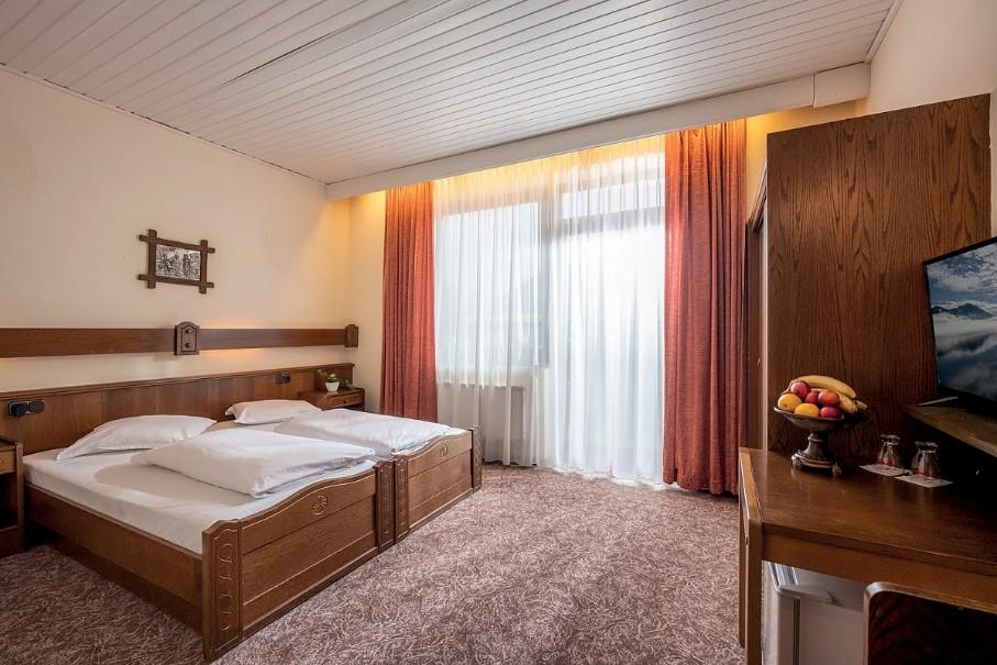 Alpenhotel Edelweiss (fotografie 6)