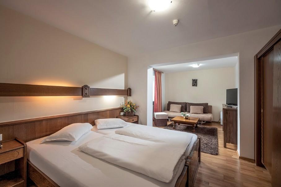 Alpenhotel Edelweiss (fotografie 7)