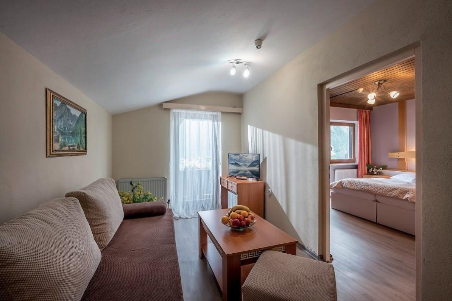 Alpenhotel Edelweiss (fotografie 10)