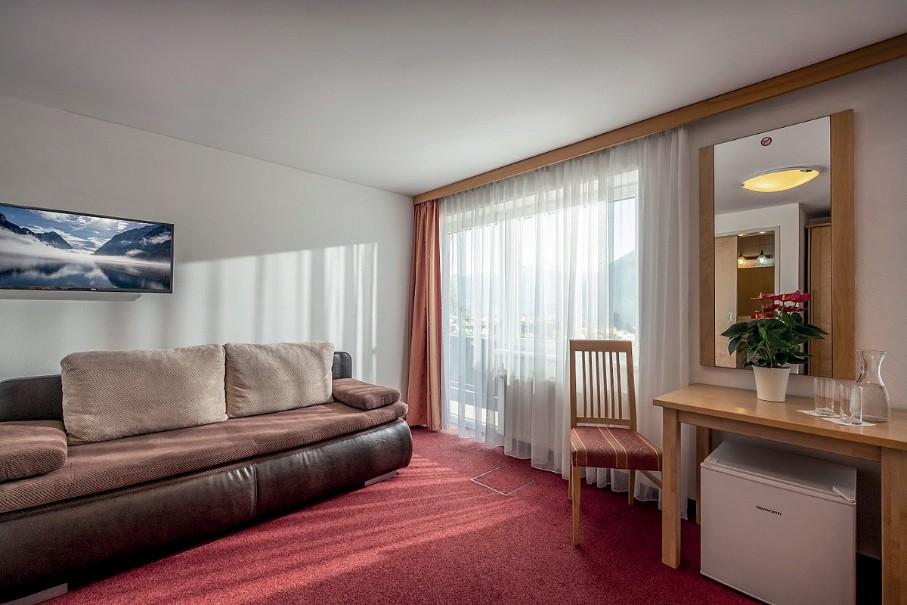 Alpenhotel Edelweiss (fotografie 11)