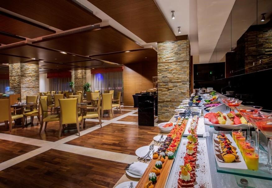 Elite Byblos Hotel (fotografie 2)