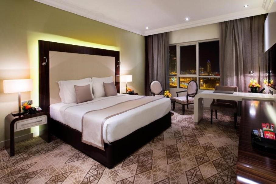 Elite Byblos Hotel (fotografie 4)