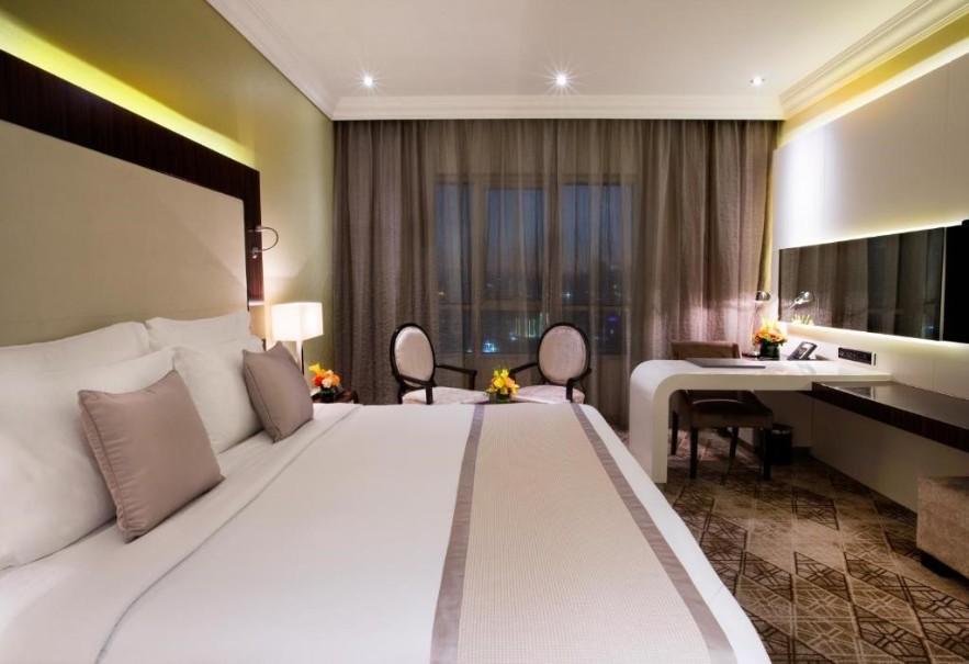Elite Byblos Hotel (fotografie 5)