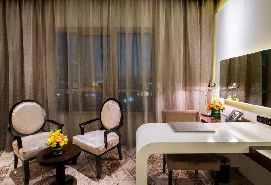 Elite Byblos Hotel (fotografie 6)