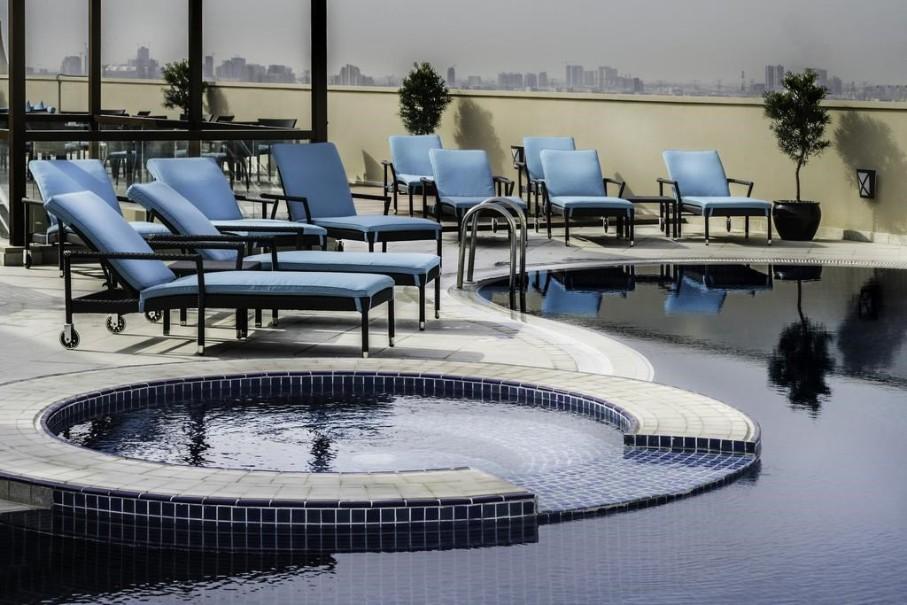 Elite Byblos Hotel (fotografie 8)
