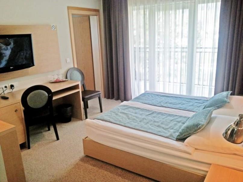 Hotel Mangart (fotografie 15)