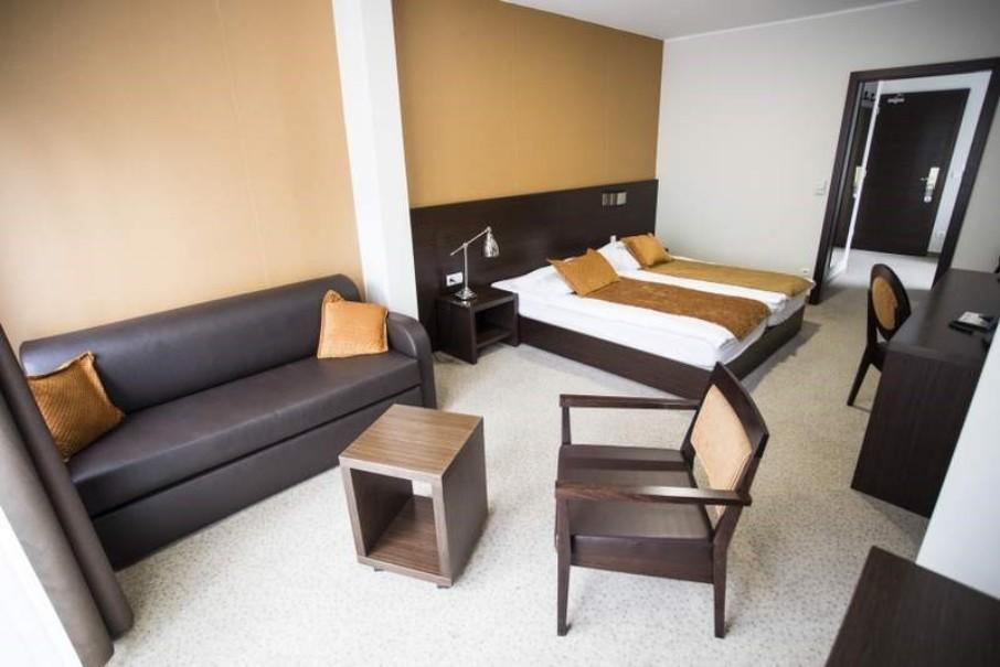 Hotel Mangart (fotografie 20)