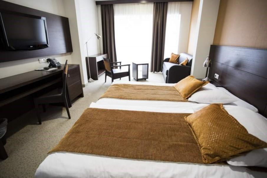 Hotel Mangart (fotografie 21)