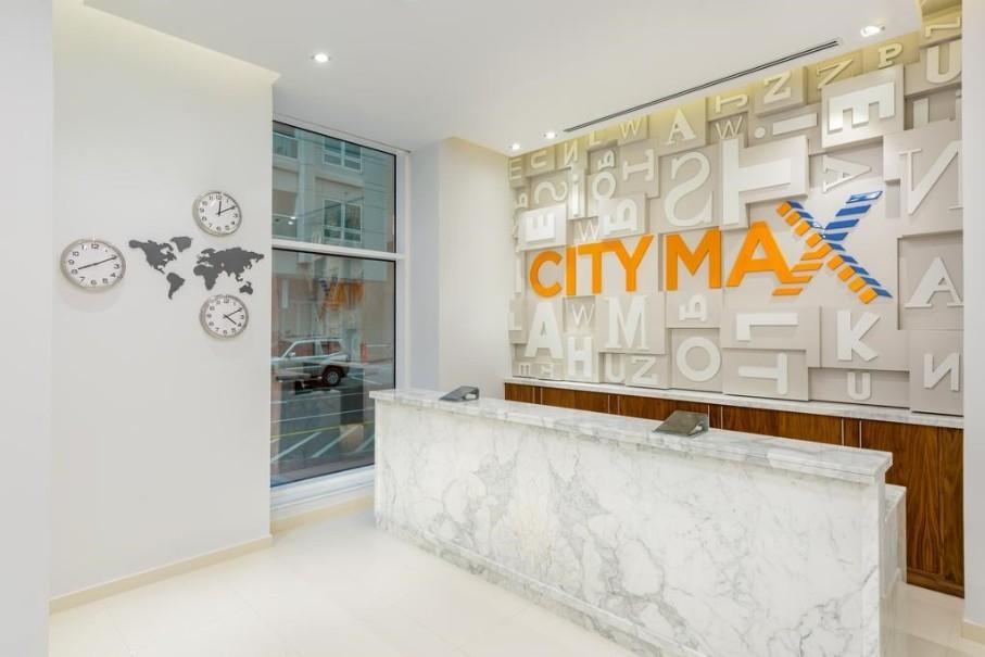 Citymax Hotel Al Barsha (fotografie 2)
