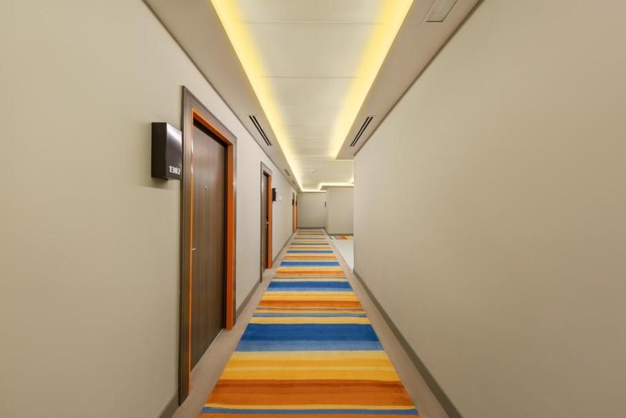 Citymax Hotel Al Barsha (fotografie 3)