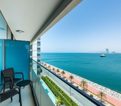 Hotel Aloft Palm Jumeirah (hlavní fotografie)